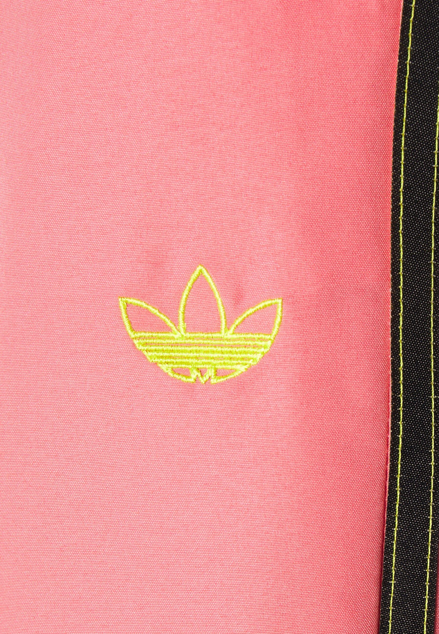 Puede soportar Infantil Abrumador  adidas Originals PANTS - Pantalones deportivos - hazy rose/acid  yellow/black/rosa - Zalando.es