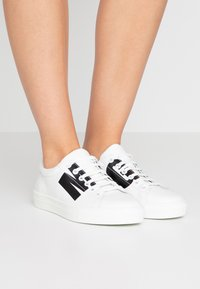 MSGM - Trainers - black - 0