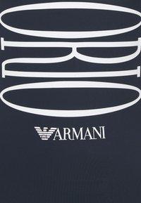 Emporio Armani - SWIMSUIT - Swimsuit - marine - 5