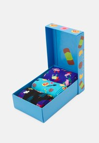 Happy Socks - 3 PACK SWEDISH EDITION GIFT SET UNISEX - Strumpor - multi - 1