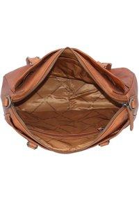 The Chesterfield Brand - BARCELONA - Laptop bag - cognac - 3