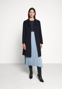 WEEKEND MaxMara - UGGIOSO - Classic coat - ultramarine - 1