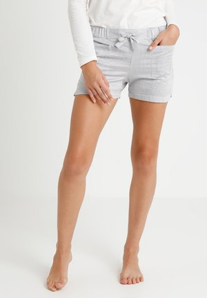 SHORTS - Pyjama bottoms - off-white