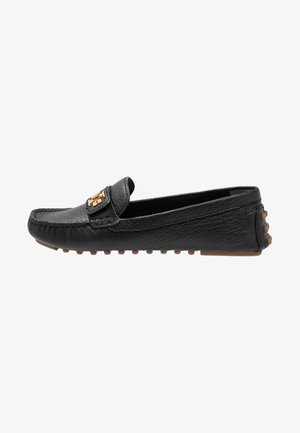 KIRA - Moccasins - perfect black