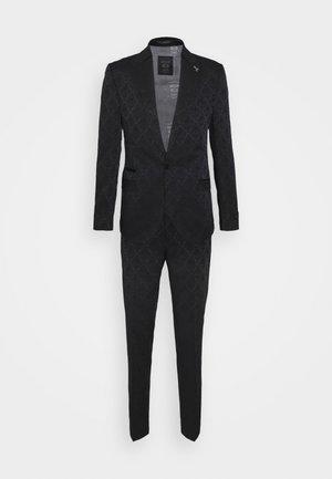 GAWTHORPE SUIT - Suit - black