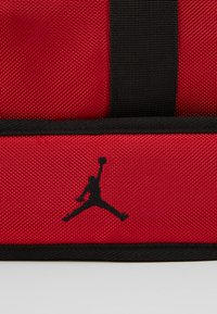 Jordan - DUFFLE - Sports bag - gym red - 6