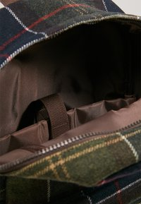Barbour - CARRBRIDGE BACKPACK - Rucksack - classic - 4