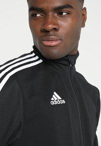 adidas Performance - TIRO19  - Training jacket - black/white - 3