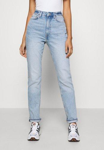 CASE - Jeans Slim Fit - poppy blue