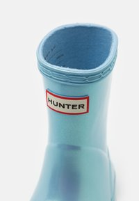 Hunter ORIGINAL - KIDS FIRST CLASSIC  - Holínky - blue thistle - 5