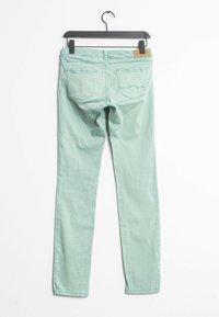 Maison Scotch - Straight leg jeans - green - 1
