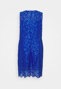 CAPSULE by Simply Be - DRESS - Cocktail dress / Party dress - cobalt - 1