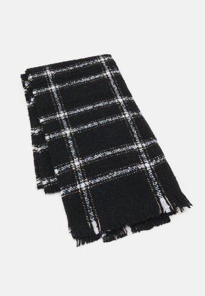 ONLMERLE LIFE SCARF - Sjaal - black