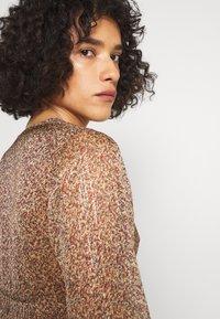 Vanessa Bruno - SLOANA - Denní šaty - ecru - 3