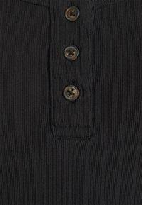 Anna Field MAMA - T-shirt basic - black - 2