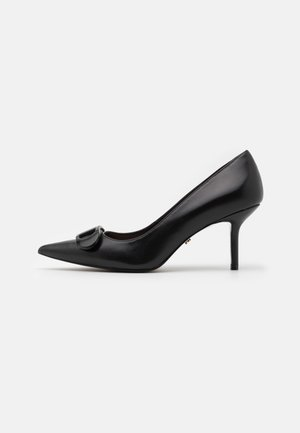 BRIONI  - Classic heels - black