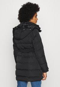Pepe Jeans - MOLI - Down coat - black - 3