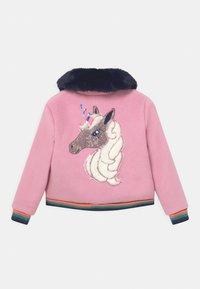Billieblush - Bomber Jacket - pink - 1
