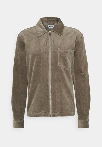 AHMED UNISEX - Summer jacket - beige