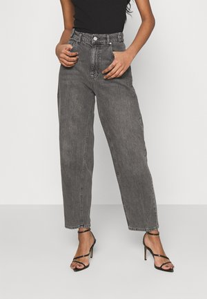 BALOON - Relaxed fit jeans - dark grey
