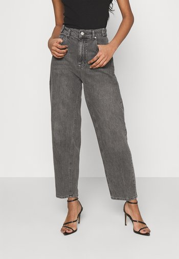 BALOON - Jeans relaxed fit - dark grey