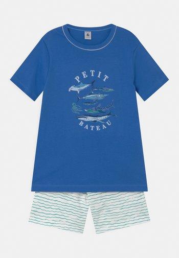 SHARK PRINT - Pyjama set - cool/multico