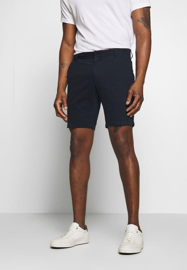 HILLS - Shorts - light ink