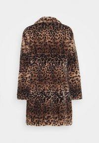 Barbara Lebek - Classic coat - brown - 1