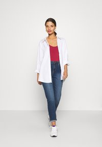 Anna Field Petite - Top - earth red - 1