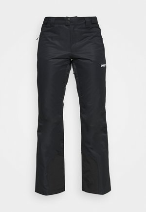 JASMINE INSULATED PANT - Schneehose - blackout