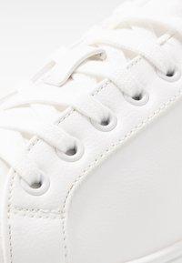 ALDO - LEGOWIEN - Trainers - white - 2