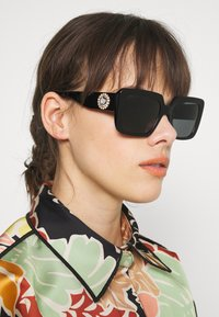 Versace - Sunglasses - black - 1