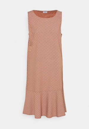 PRINTED DRESS GRAPHIC - Day dress - tuscany