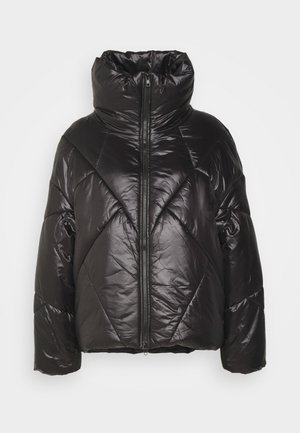 GALENA - Winter jacket - schwarz