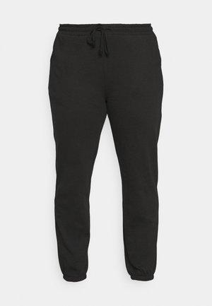 VMOCTAVIA PANT - Tracksuit bottoms - black