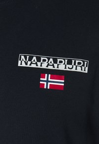 Napapijri - T-shirt con stampa - marine - 2