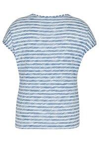 TR - Print T-shirt - blau - 1