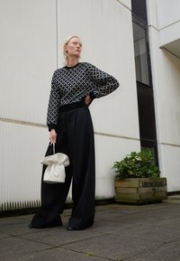 By Malene Birger - YASMIA - Sweater - soft white - 0