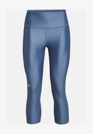 HI CAPRI - 3/4 sports trousers - mineral blue