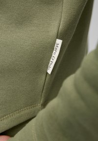 Marc O'Polo - Cardigan - dried sage - 4