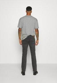 Levi's® - 501® LEVI'S® ORIGINAL FIT UNISEX - Jeans a sigaretta - parrish - 2