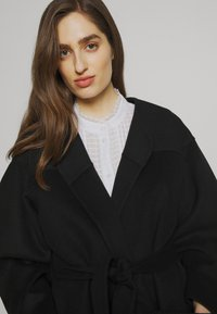 See by Chloé - Classic coat - black - 3