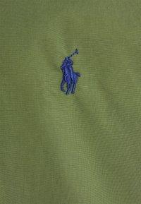 Polo Ralph Lauren Big & Tall - NATURAL - Shirt - supply olive - 2