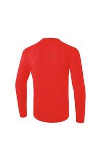 Erima - TRIKOT LIGA LANGARM KINDER - Sports shirt - red - 1
