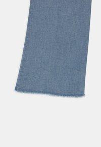 GAP - GIRL ANKLE  - Bootcut jeans - light-blue denim - 2