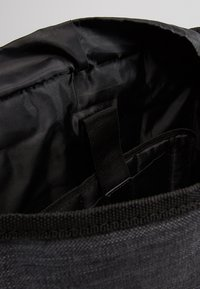 Strellson - NORTHWOOD BACKPACK - Batoh - dark grey - 4