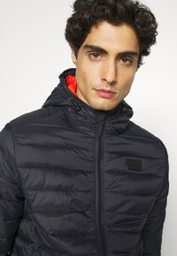 Blend - OUTERWEAR - Light jacket - dark navy - 4