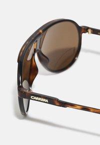 Carrera - UNISEX - Sunglasses - brown - 2