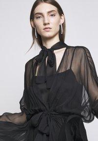 Pinko - SAETTA ABITO - Vestito elegante - black - 7
