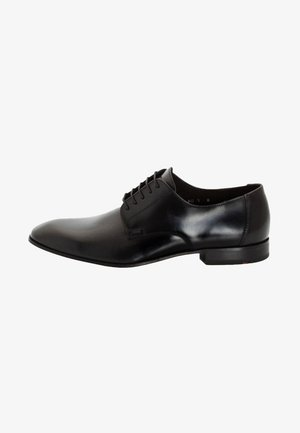 LAURIN - Smart lace-ups - black